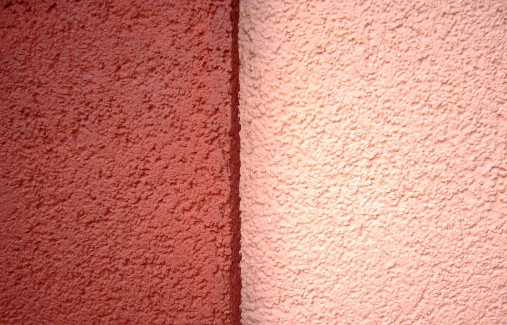фактурная краска для фасада